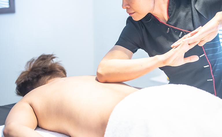 Professional Thai Massage